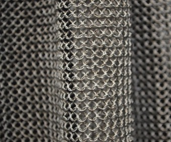 Ringmesh Chainmail At Its Finest
